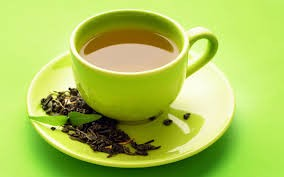 Hãy uống một chén trà xanh mỗi ngày nhé